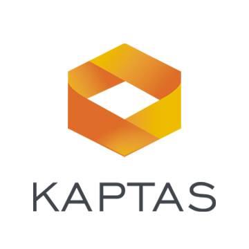 KAPTAS Technologies Logo