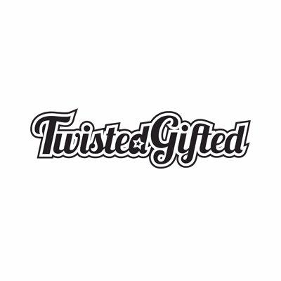 Twistedgifted Logo