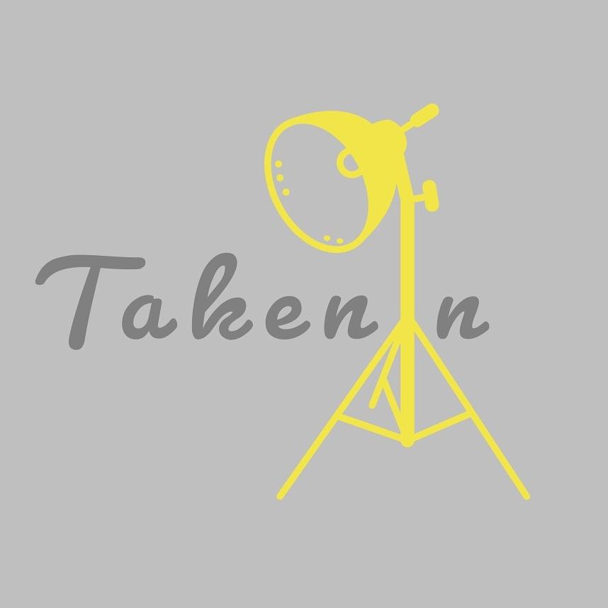TakenIn Logo