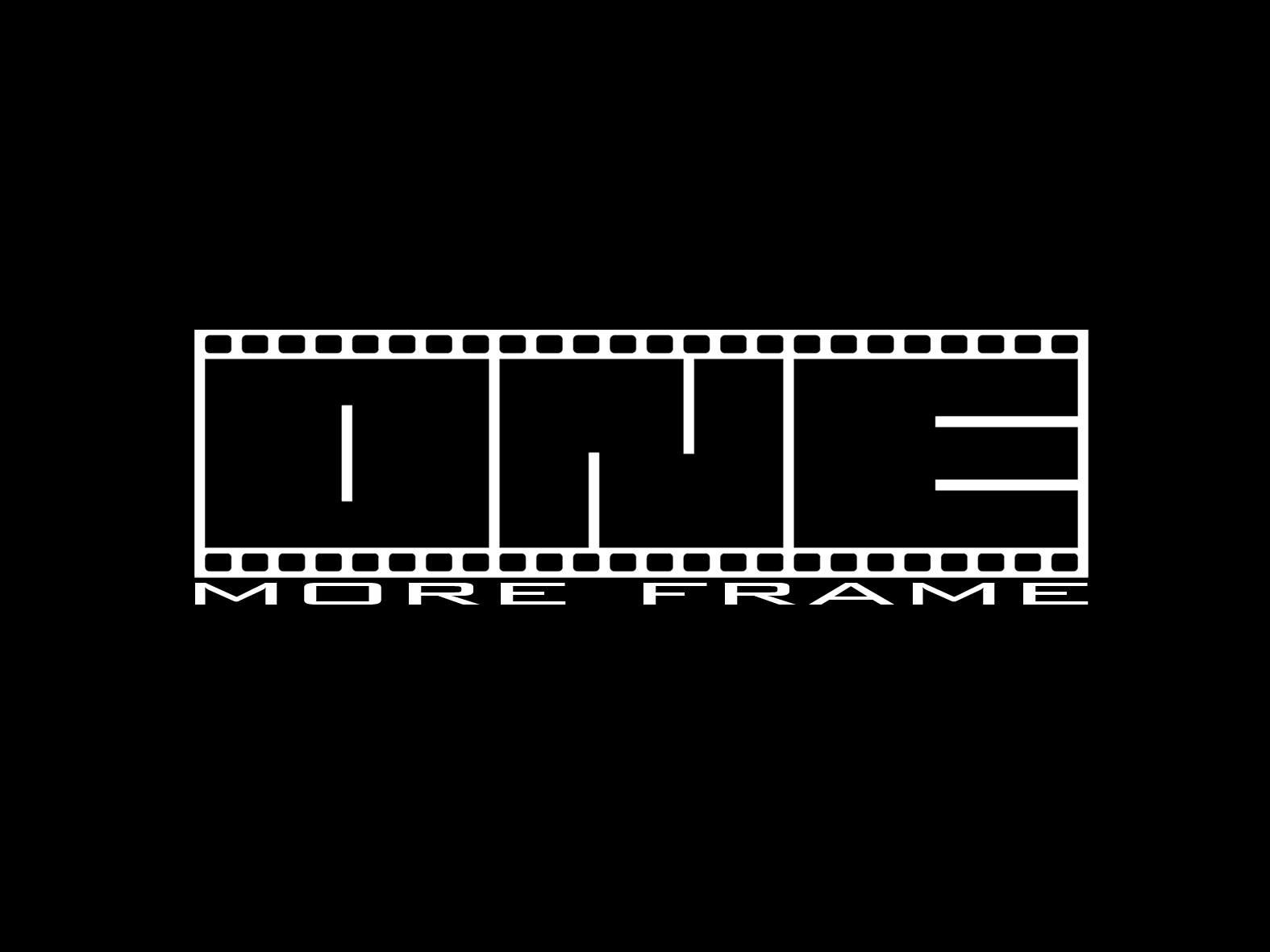 One More Frame Logo