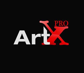 ArtX Pro Logo