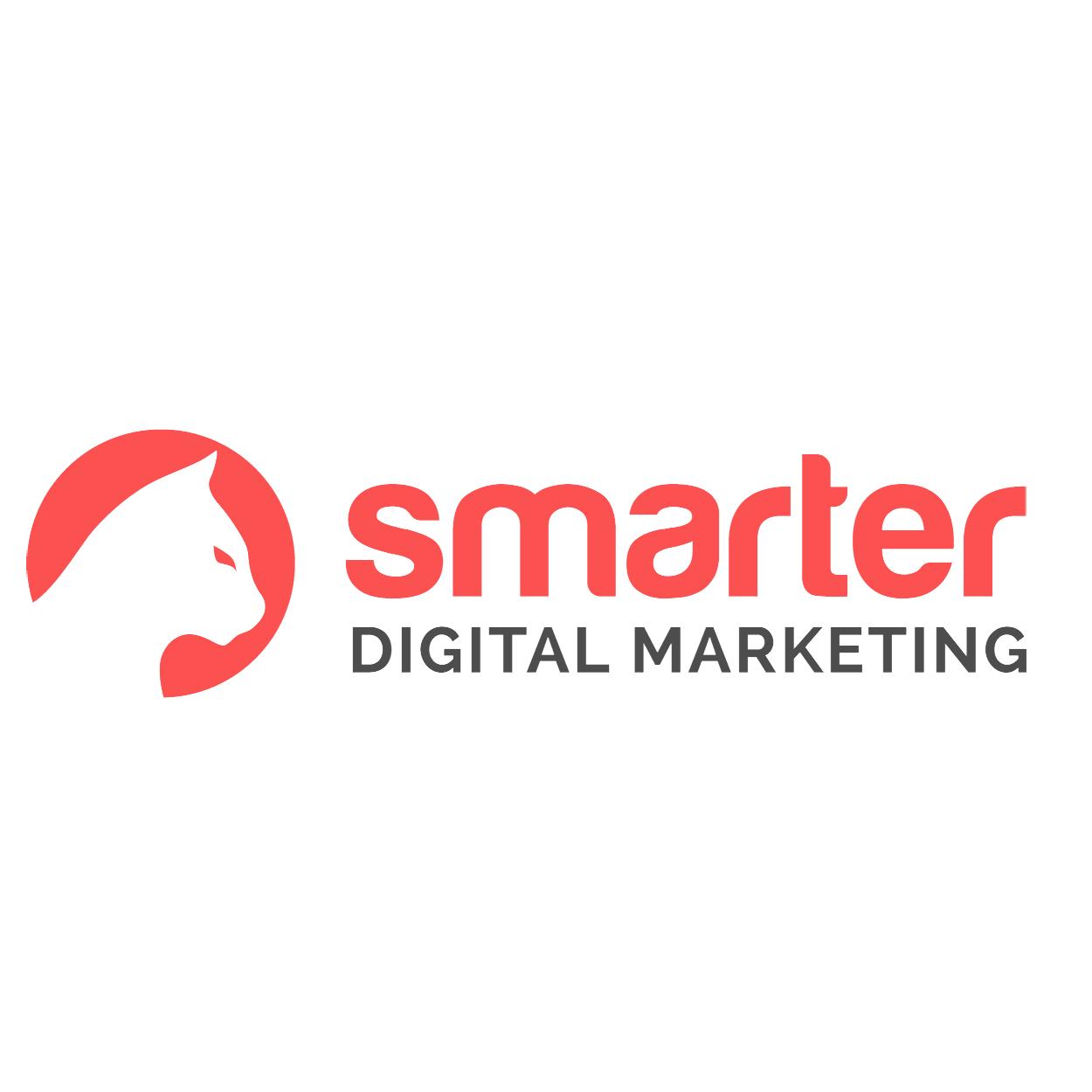 Smarter Digital Marketing Logo