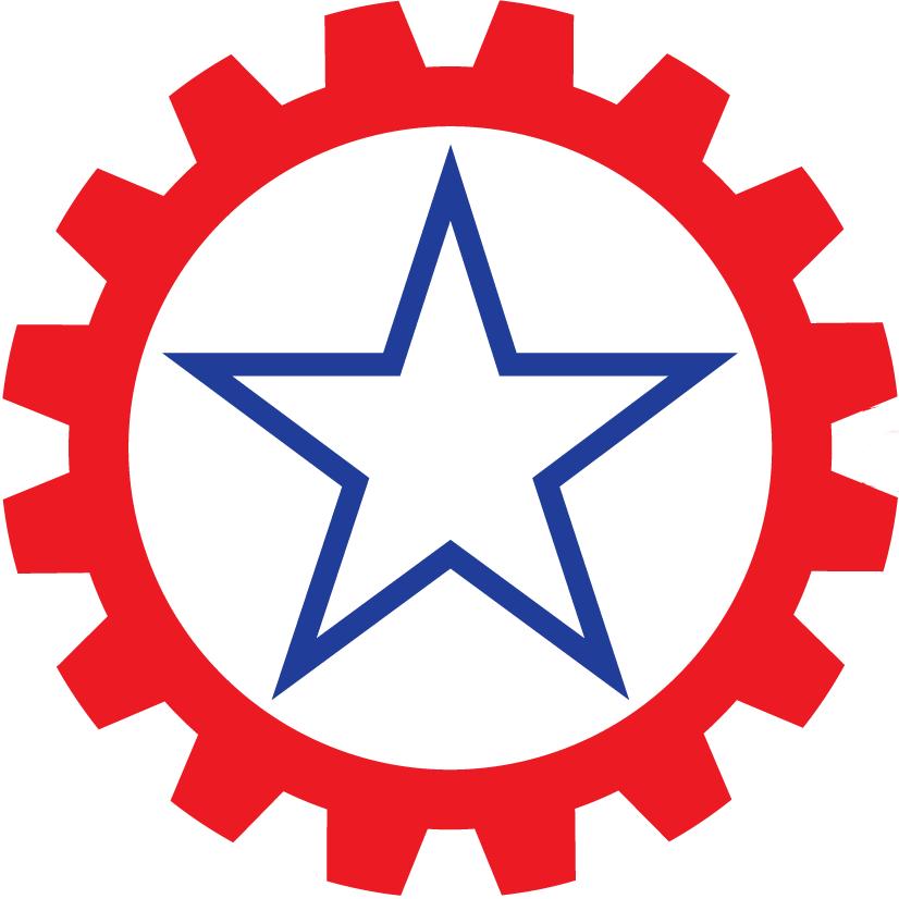 America Works of California logo