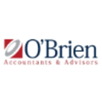 O'Brien Accountants & Advisors Logo