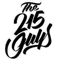 The 215 Guys Logo