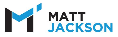 Matt Jackson SEO Consultant Logo