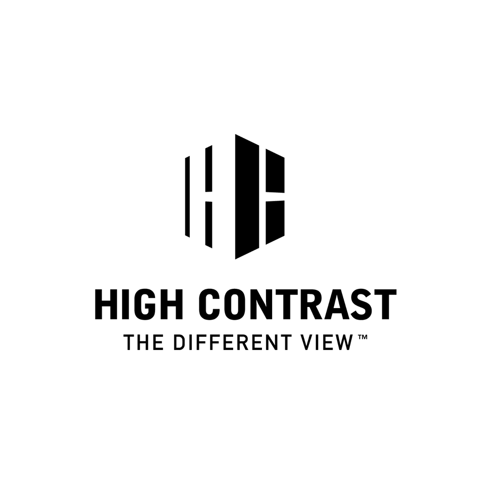 High Contrast