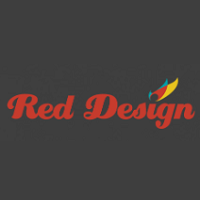 Red Design, Manchester Logo