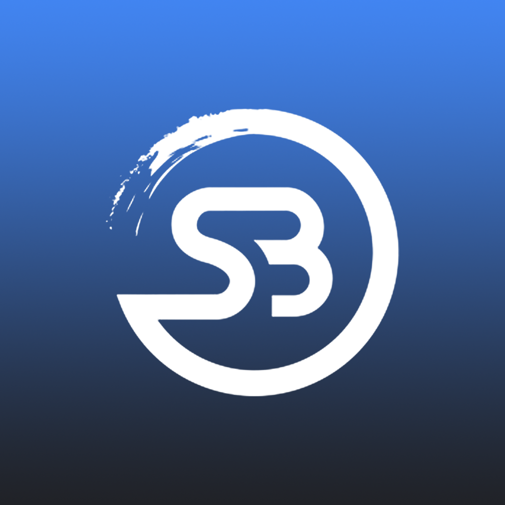 SB Develops Logo