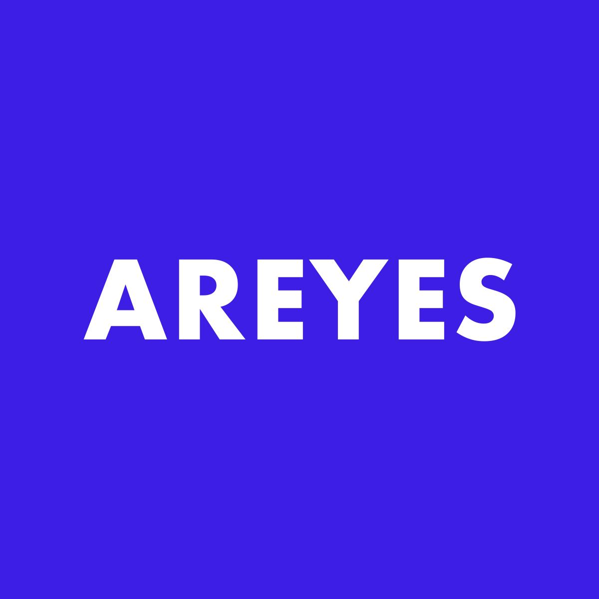 Areyes Studio Logo
