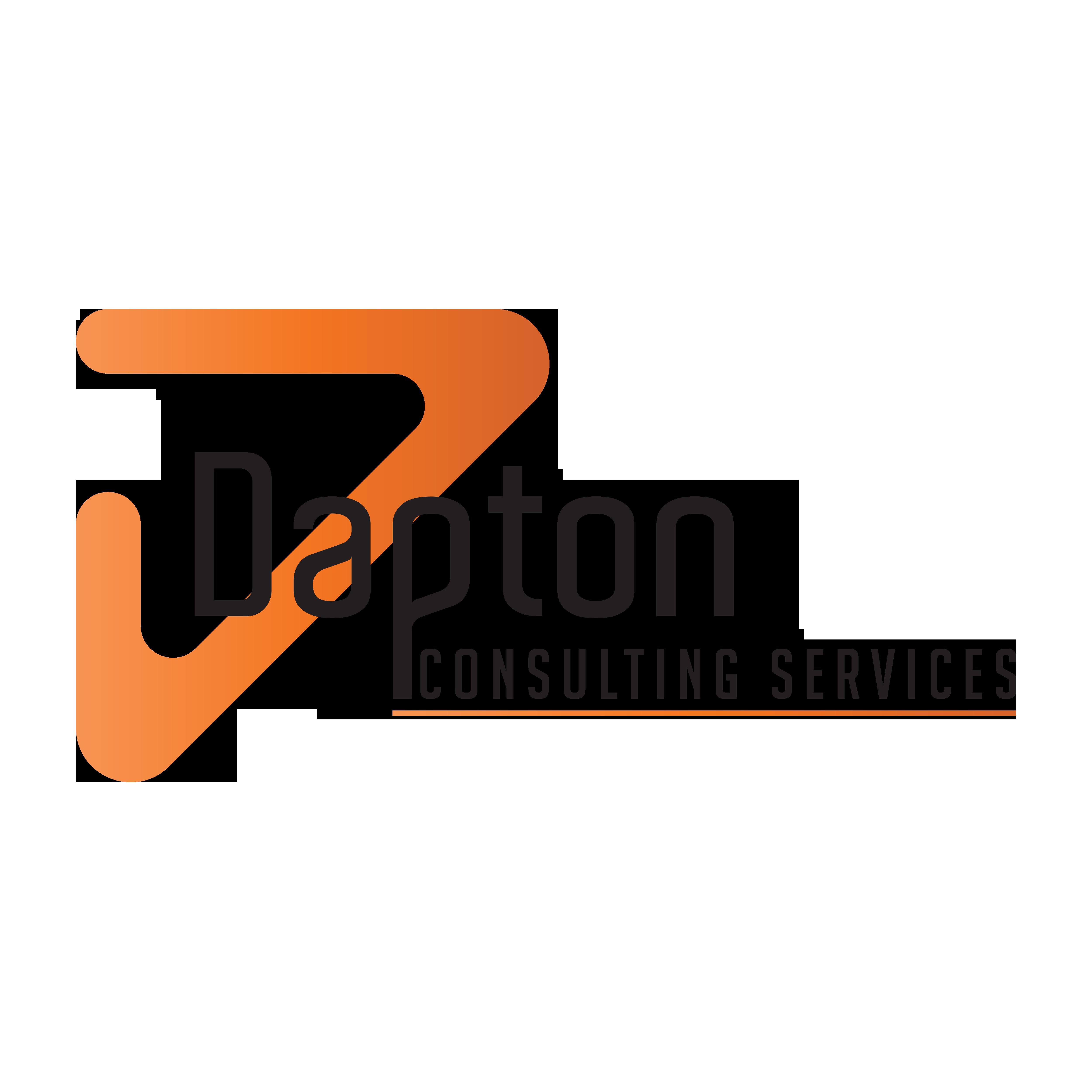 Dapton Consultancy Services Logo