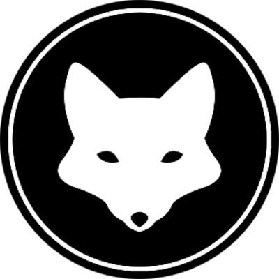 White Fox Studios Logo