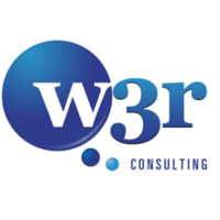 W3R Consulting Logo