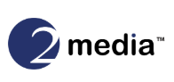 O2 Media Logo