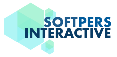 Softpers Interactive Logo