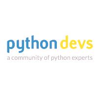 PythonDevs Logo