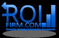 ROI Firm Logo