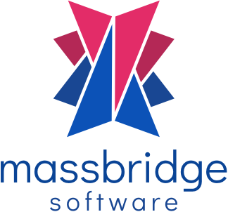 Massbridge Software Logo