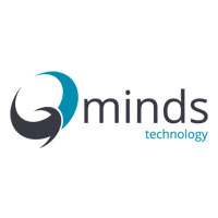Qminds Technology Logo