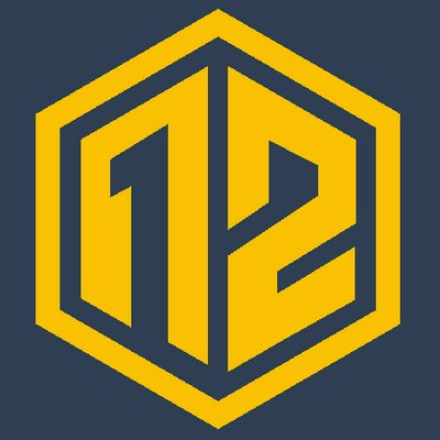 12 Steps Marketing Logo