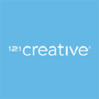 121 Creative Logo