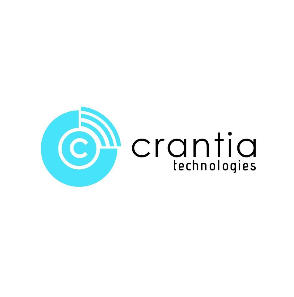 Crantia Technologies Logo