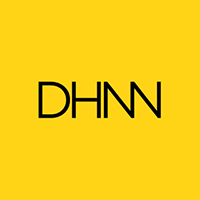 DHNN Creative Agency Logo