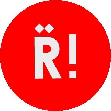 Ragnarok Agency Logo