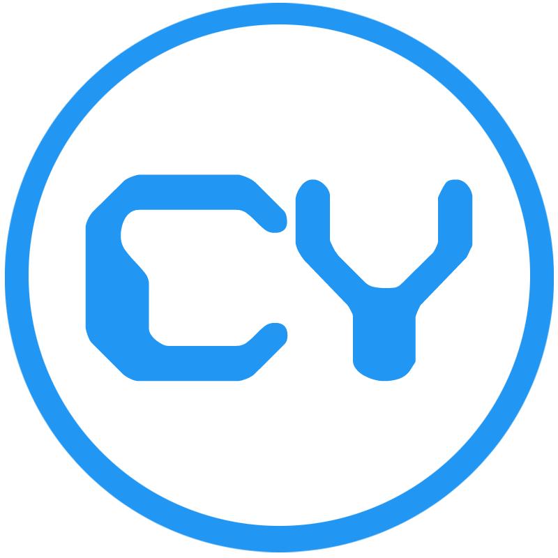 CodeYeti Logo