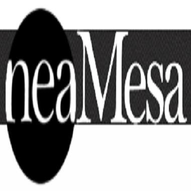 Nea Mesa Comunicazione Logo