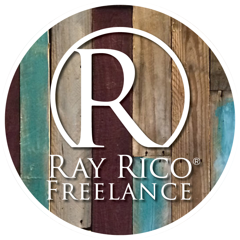 Ray Rico Freelance Logo