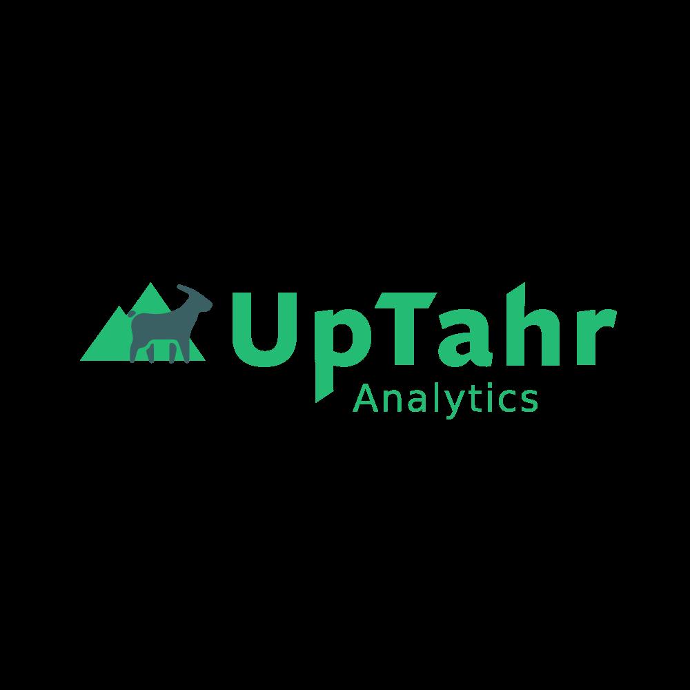 UpTahr Analytics Logo