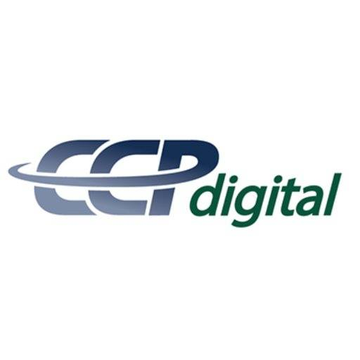 CCP digital logo