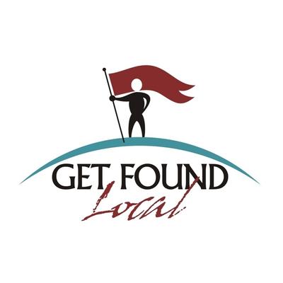 Get Found Local Logo