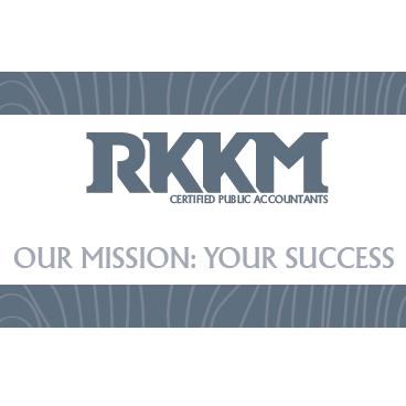 RKKM Logo