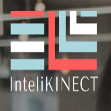 InteliKinect Logo