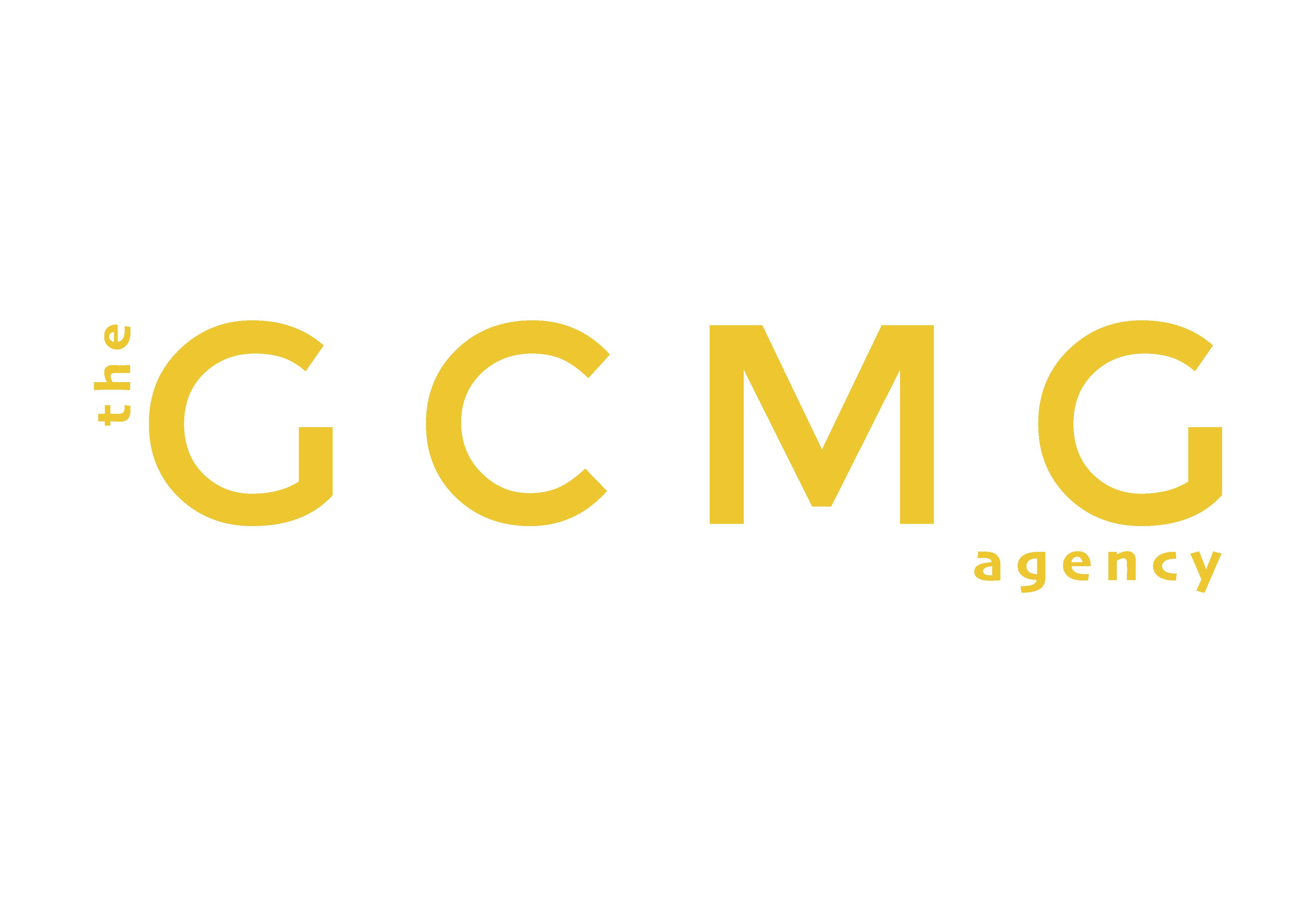 The GCMG Agency Logo