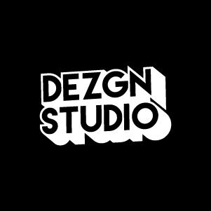 DEZGN Studio Logo