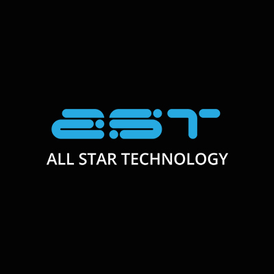 All Star Technology Logo