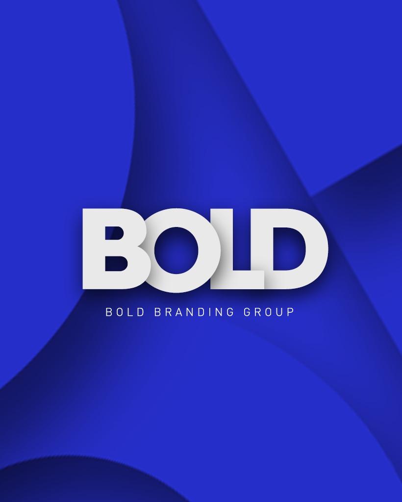 Bold Branding Group Logo