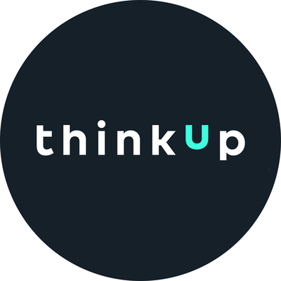 ThinkUp Logo