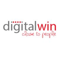Digital Win Company Logo