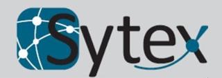 Sytex Ltd. Logo
