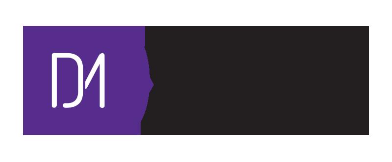 Digital Merchant Logo