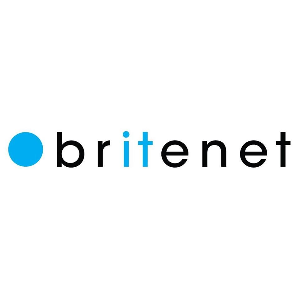 Britenet Logo