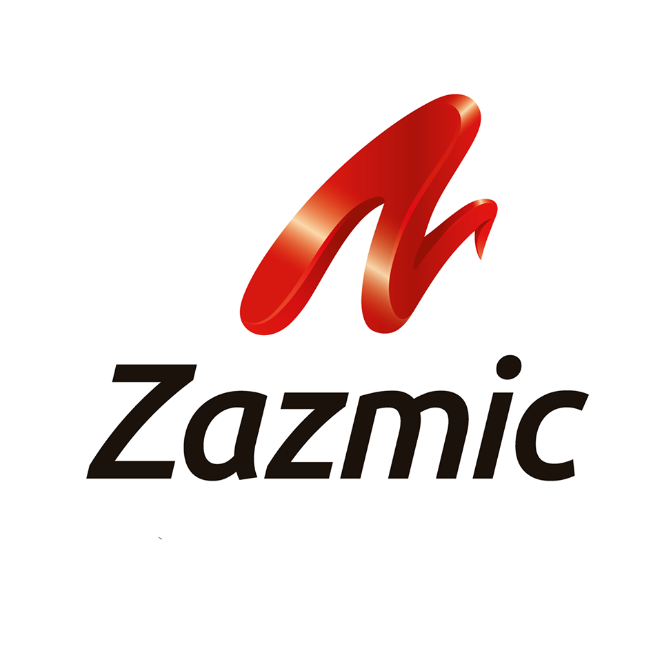Zazmic Inc. Logo