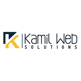Kamil Web Solutions Logo