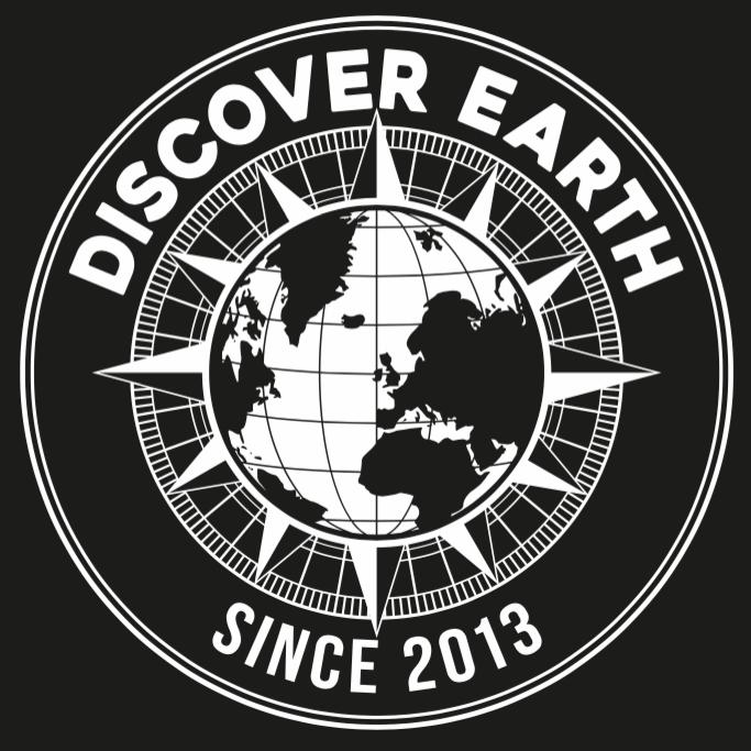 Discover Earth Sàrl