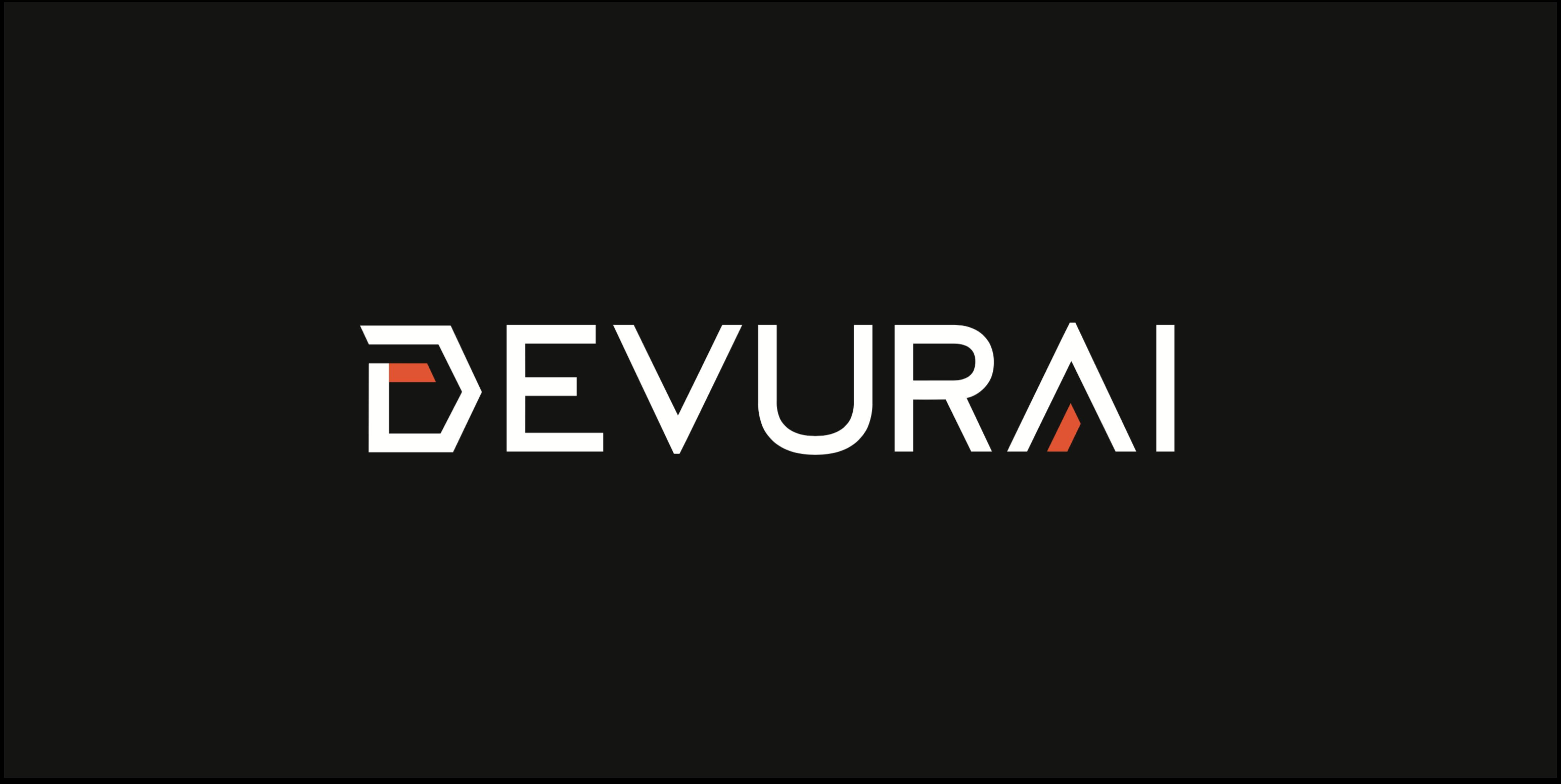 Devurai. Logo