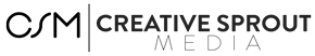 Creative Sprout Media Logo